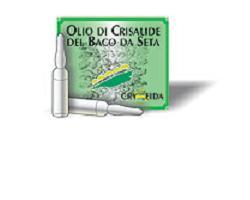 CRYSEIDA 911 OLIO CRISALIDE 12F 2ML