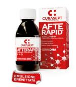 CURASEPT AFTE RAPID COLLUTTORIO 125ML