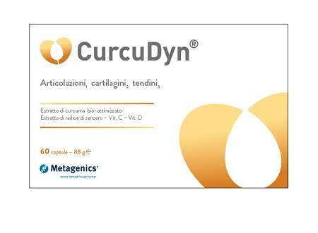 CURCUDYN 60 CAPSULE
