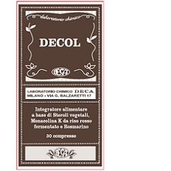 DECOL 30CPR