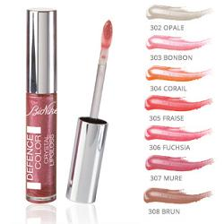 DEFENCE COLOR LIPGLOSS 308 BRUN