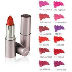 DEFENCE COLOR ROSSETTO 102 AMANDE LIPVELVET