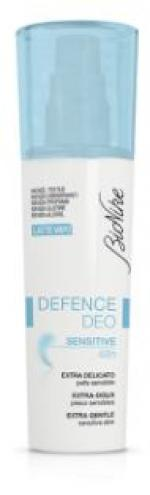 DEFENCE DEO SENSITIVE 48h LATTE SPRAY 100 ML