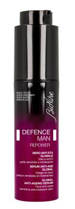 DEFENCE MAN REPOWER SIERO ANTI-ETA' 50 ml