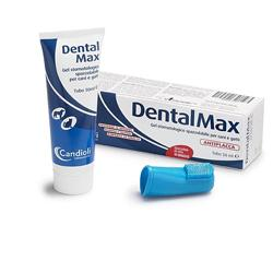 DENTALMAX GEL STOMATOL 50ML