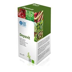 DEPAVIT SCIR 500ML