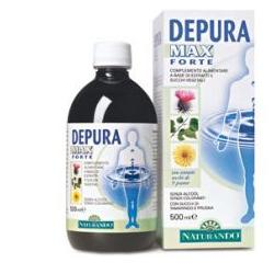 DEPURA MAX FORTE 500ML