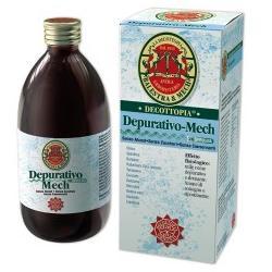 DEPURATIVO MECH 500ML