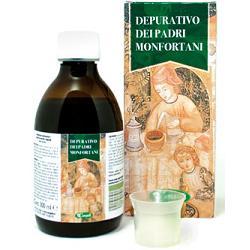 DEPURATIVO PADRI MONFORTANI