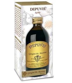 DEPUVIS LIQUIDO 200ML