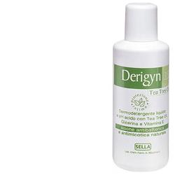 DERIGYN TEA TREE OIL 300 ML