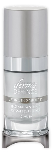 DERMA DEFENCE LIFTING 5 MINUTE