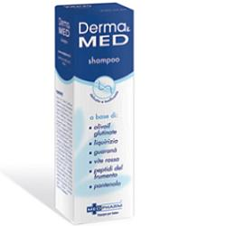DERMAMED SHAMPOO 250ML