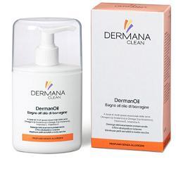 DERMANOIL 200 ML