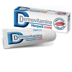 DERMOVITAMINA HERPES GEL 8ML