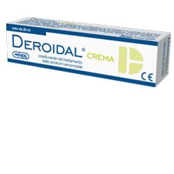 DEROIDAL CREMA 30 ML