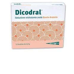 DICODRAL 12 BUSTE