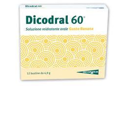 DICODRAL 60 12 BUSTE