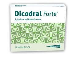 DICODRAL FORTE 12 BUSTE