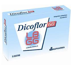 DICOFLOR 60 15 BUSTE
