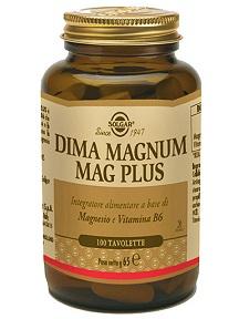DIMA MAGNUM MAG PLUS 100 TAVOLETTE