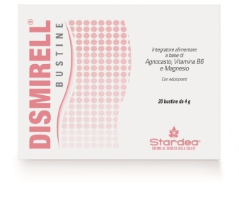 DISMIRELL 20 BUSTE