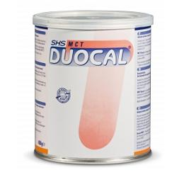 DUOCAL SUPERSOLUBLE SHS 400G