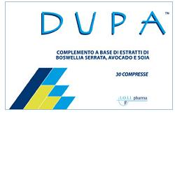 DUPA 30CPR