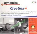 DYNAMICA CREATINA+   20BUST