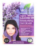 Dr Organic Lavender Gloves Guanti Idratanti