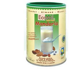 ECOMIL MANDORLA SOLUBILE 400G