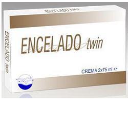 ENCELADO TWIN CREMA 2PZ 75ML