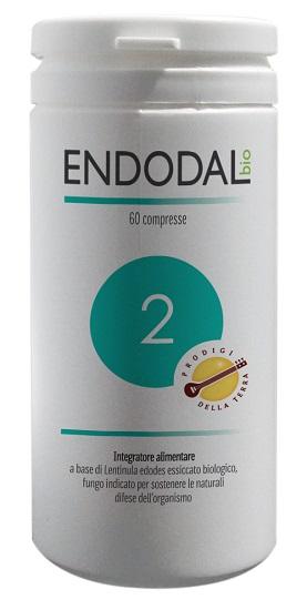 ENDODAL BIO 2 60 COMPRESSE 30G