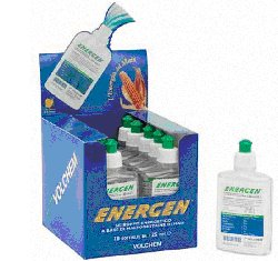 ENERGEN BOTTIGLIETTE 125 ML X10