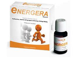 ENERGERA 10 flaconcini 10ML