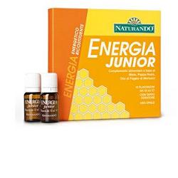 ENERGIA JUNIOR 10FIALETTE 10ML