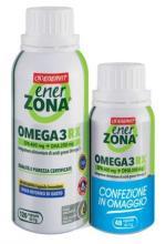 ENERZONA OMEGA 3 RX 120 + 48 CAPSULE