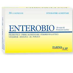 ENTEROBIO 30CPR