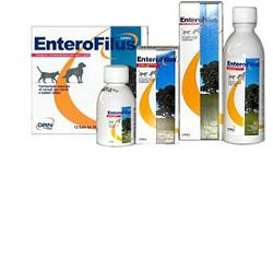 ENTEROFILUS MANG SEMPL 100ML