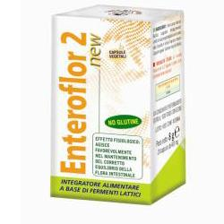 ENTEROFLOR 2 NEW 20CPS