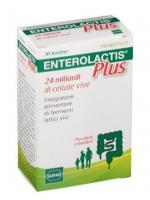 ENTEROLACTIS PLUS 10 BUSTE