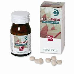 ENTEROSHIELD 70 TAVOLETTE