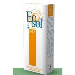 EOSOL CREMA SOLARE FP50+ 50ML