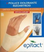 EPITACT ORTESI FLESSIBILE MANO SINISTRA TAGLIA S