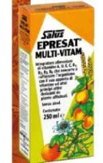 EPRESAT MULTI VITAMINICO 250ML