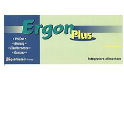 ERGON PLUS INTEGRATORE 10FL