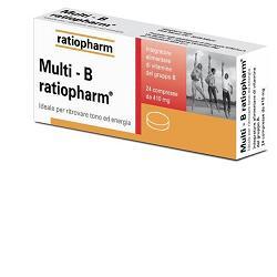 ESSENTIALVIT MULTI-B 24CPR