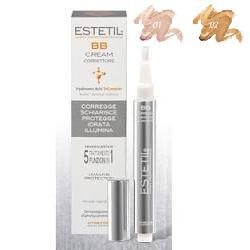 ESTETIL BB CREAM CORRETTORE 2