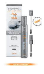 ESTETIL MASCARA ALL IN ONE 7ML