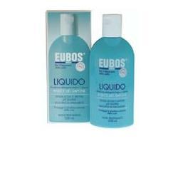 EUBOS DETERGENTE LIQUIDO 400ML